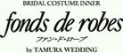 fonds de robes